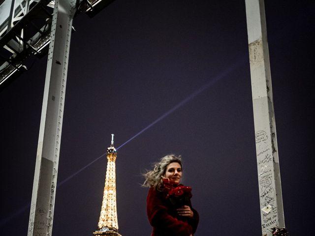 Le mariage de Kévin et Fanny à Paris, Paris 146