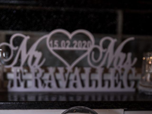 Le mariage de Kévin et Fanny à Paris, Paris 156