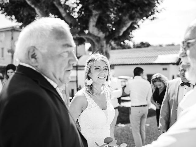 Le mariage de Thomas et Elise à Châtillon-sur-Chalaronne, Ain 51
