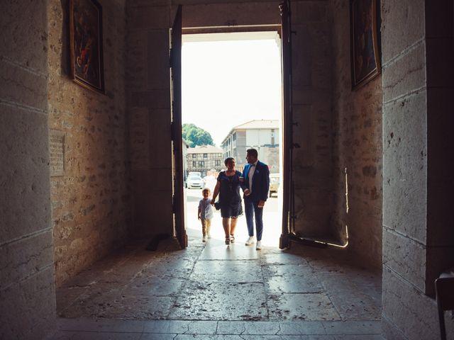 Le mariage de Thomas et Elise à Châtillon-sur-Chalaronne, Ain 53