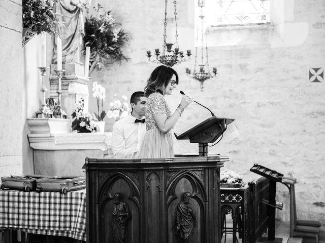 Le mariage de Thomas et Elise à Châtillon-sur-Chalaronne, Ain 57