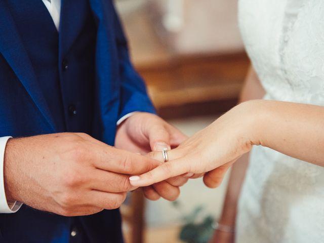 Le mariage de Thomas et Elise à Châtillon-sur-Chalaronne, Ain 62
