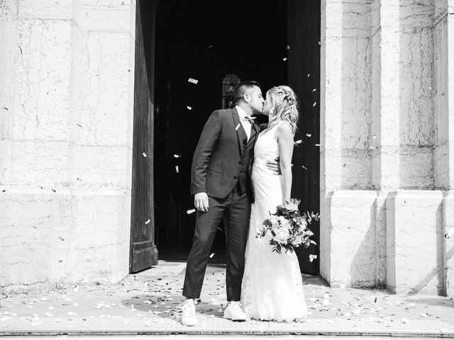 Le mariage de Thomas et Elise à Châtillon-sur-Chalaronne, Ain 68
