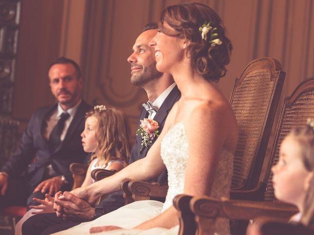 Le mariage de Romain et Claire à Rosheim, Bas Rhin 8