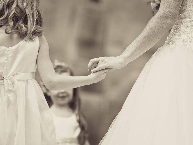 Le mariage de Romain et Claire à Rosheim, Bas Rhin 10