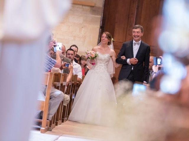 Le mariage de Romain et Claire à Rosheim, Bas Rhin 12