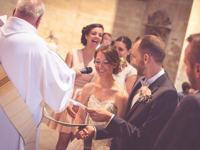 Le mariage de Romain et Claire à Rosheim, Bas Rhin 14