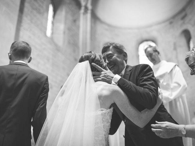 Le mariage de Romain et Claire à Rosheim, Bas Rhin 15