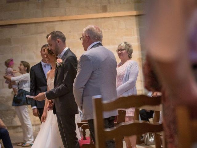 Le mariage de Romain et Claire à Rosheim, Bas Rhin 17