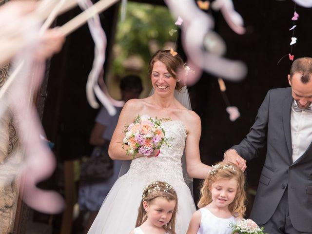 Le mariage de Romain et Claire à Rosheim, Bas Rhin 19
