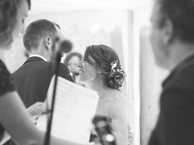 Le mariage de Romain et Claire à Rosheim, Bas Rhin 27