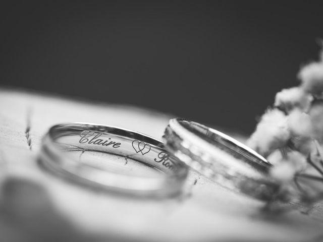 Le mariage de Romain et Claire à Rosheim, Bas Rhin 29