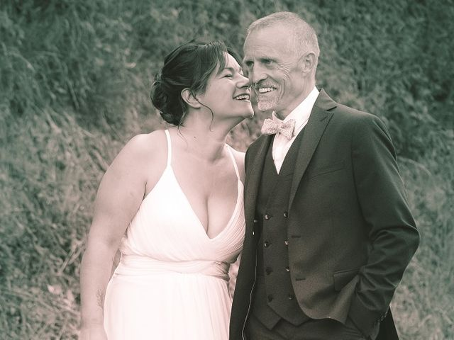 Le mariage de Patrick et Julia à Briec, Finistère 3