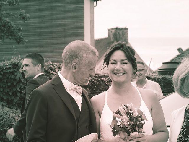 Le mariage de Patrick et Julia à Briec, Finistère 4
