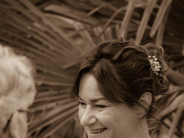Le mariage de Patrick et Julia à Briec, Finistère 5