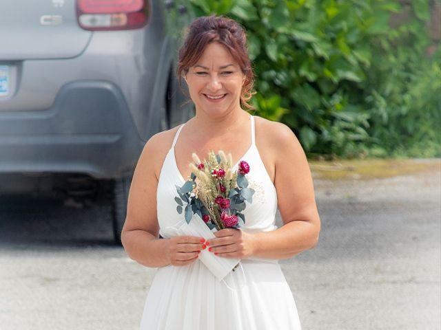 Le mariage de Patrick et Julia à Briec, Finistère 14