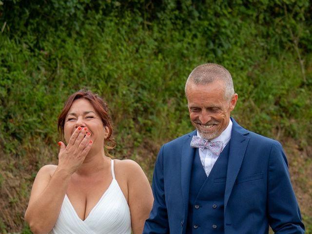 Le mariage de Patrick et Julia à Briec, Finistère 18