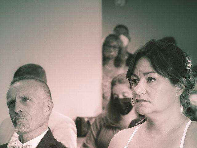 Le mariage de Patrick et Julia à Briec, Finistère 19