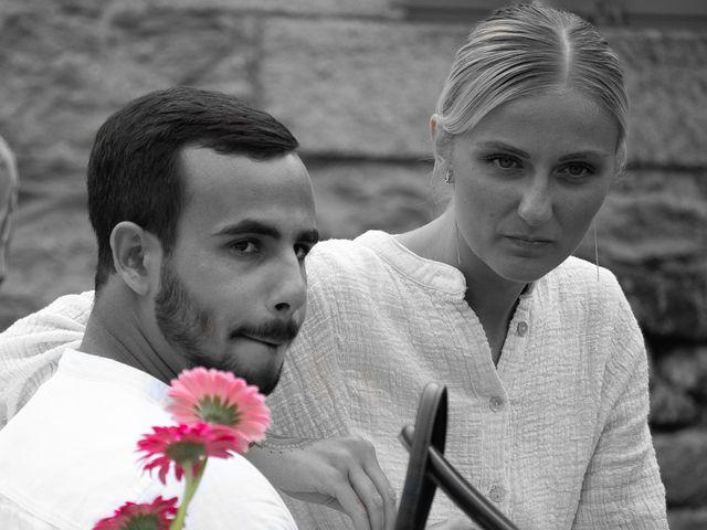 Le mariage de Patrick et Julia à Briec, Finistère 21