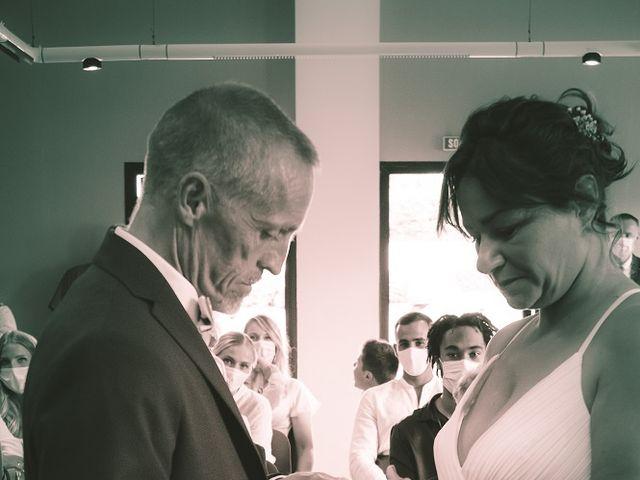 Le mariage de Patrick et Julia à Briec, Finistère 29