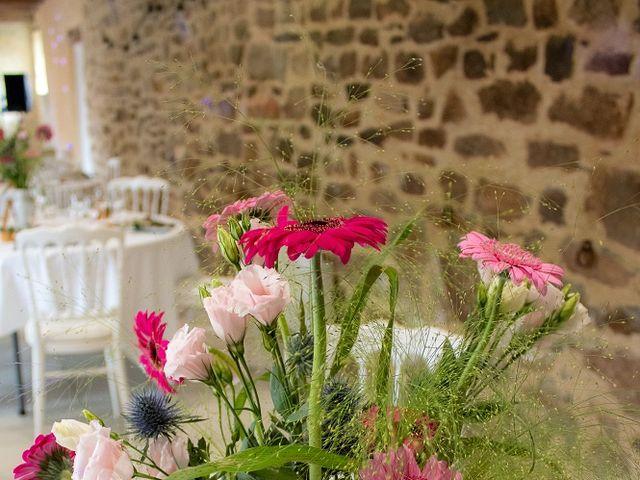 Le mariage de Patrick et Julia à Briec, Finistère 33
