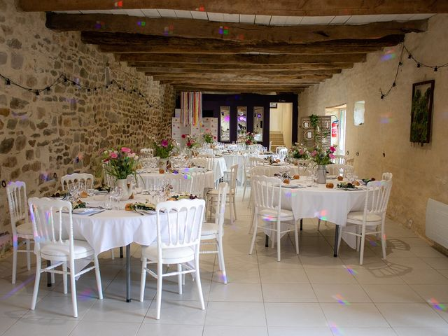 Le mariage de Patrick et Julia à Briec, Finistère 35