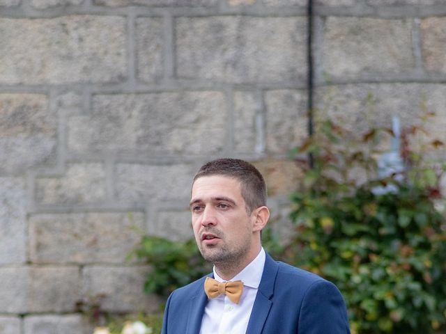 Le mariage de Patrick et Julia à Briec, Finistère 43