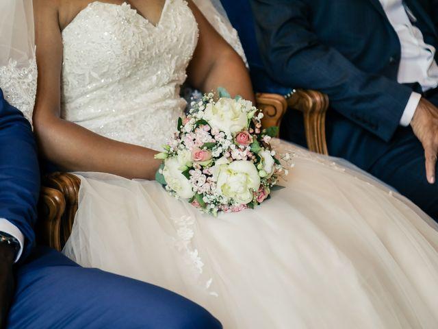 Le mariage de Franck et Clarisse à Paris, Paris 30