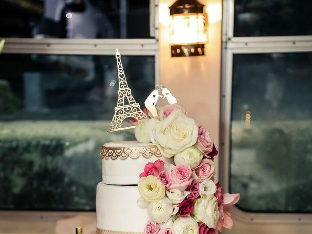 Le mariage de Franck et Clarisse à Paris, Paris 159