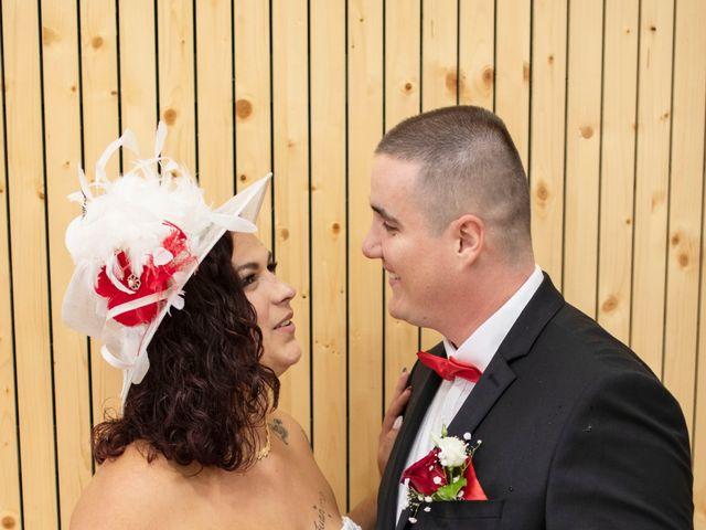 Le mariage de Quentin et Sarah à Ensisheim, Haut Rhin 4