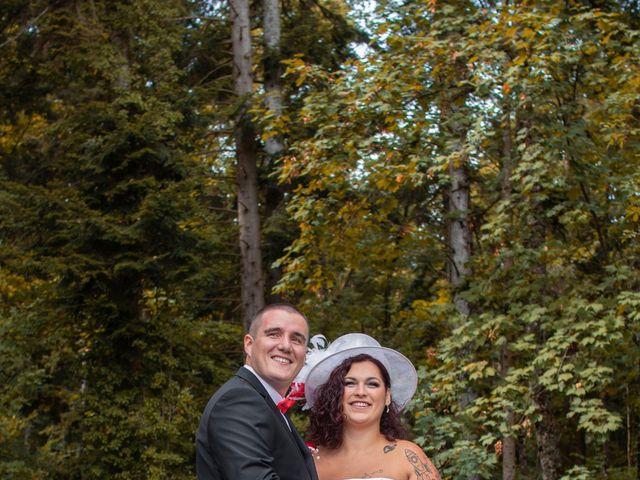 Le mariage de Quentin et Sarah à Ensisheim, Haut Rhin 11