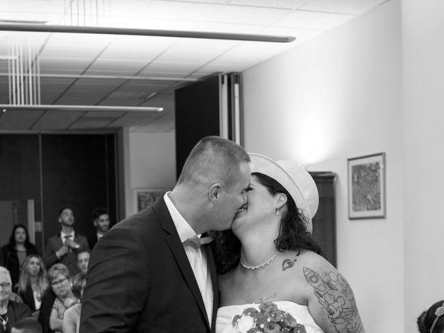Le mariage de Quentin et Sarah à Ensisheim, Haut Rhin 18