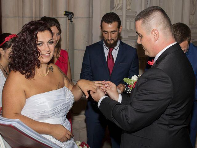 Le mariage de Quentin et Sarah à Ensisheim, Haut Rhin 26