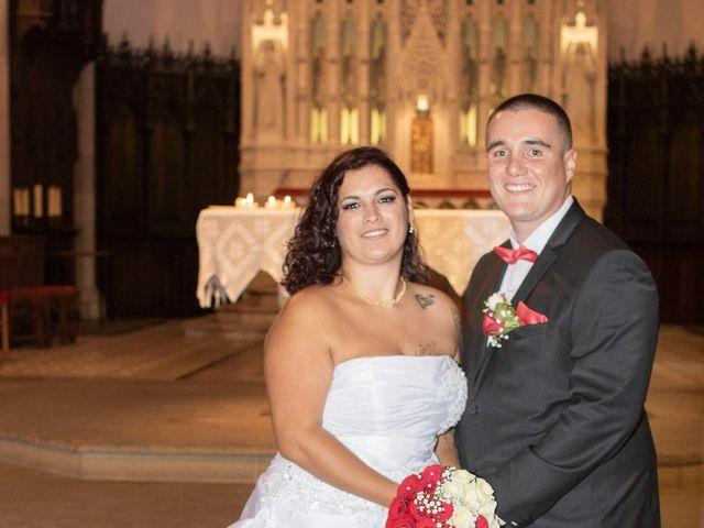 Le mariage de Quentin et Sarah à Ensisheim, Haut Rhin 32