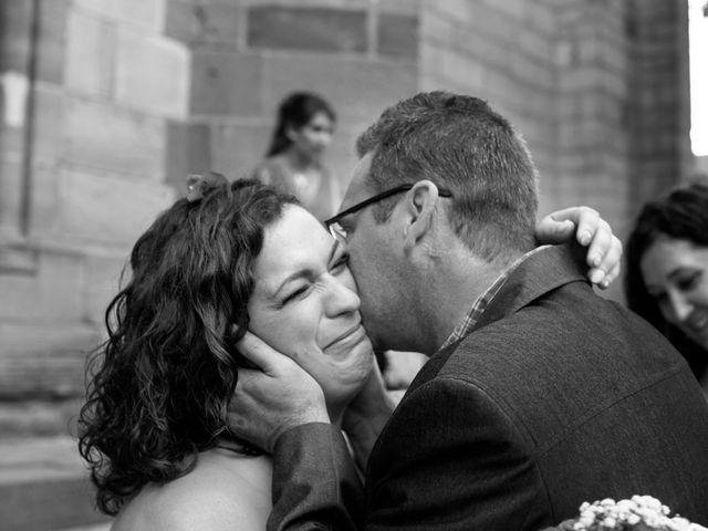 Le mariage de Quentin et Sarah à Ensisheim, Haut Rhin 34