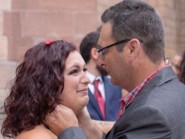Le mariage de Quentin et Sarah à Ensisheim, Haut Rhin 35