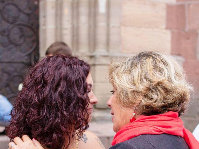 Le mariage de Quentin et Sarah à Ensisheim, Haut Rhin 37