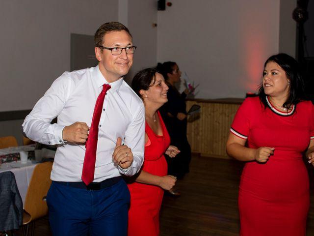Le mariage de Quentin et Sarah à Ensisheim, Haut Rhin 44