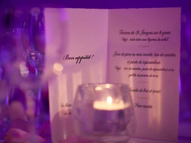 Le mariage de Jérôme  et Nadège  à Menucourt, Val-d'Oise 6