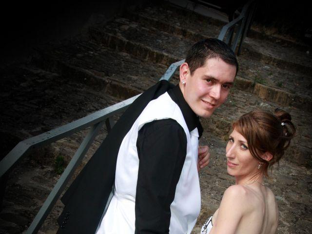 Le mariage de Gaëtan et Alex à Bouxières-aux-Dames, Meurthe-et-Moselle 9