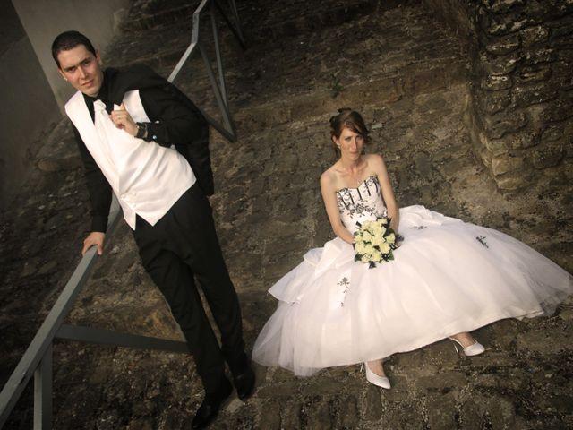 Le mariage de Alex et Gaëtan