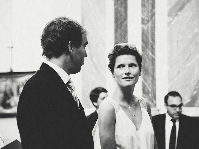 Le mariage de Stanislas et Audrey à Blois, Loir-et-Cher 12