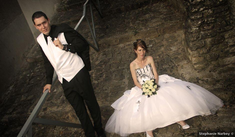 Le mariage de Gaëtan et Alex à Bouxières-aux-Dames, Meurthe-et-Moselle