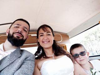 Le mariage de Sophie et Benjamin
