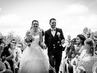 Le mariage de Sophie et Jérémie
