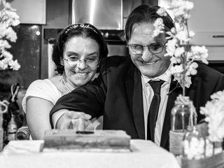 Le mariage de Céline et Dominique