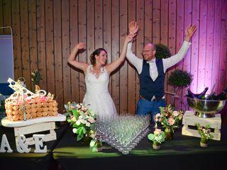Le mariage de Alexia et Edouard 1