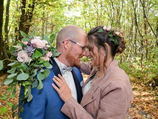 Le mariage de Alexia et Edouard