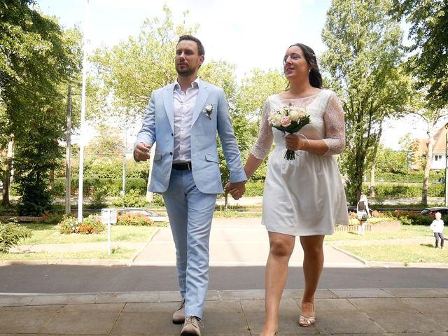 Le mariage de David et Chloé à Lannoy, Nord 9