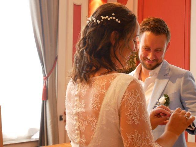 Le mariage de David et Chloé à Lannoy, Nord 12